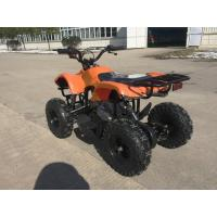 Two Strokes Changed To Four Strokes Engine Children Small Displacement ATV