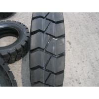 China China manufacturer cheap price industrial pneumatic solid forklift tire 8.25-15 28 9-15 on sale