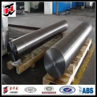Forged Mold Steel Round Bar P20