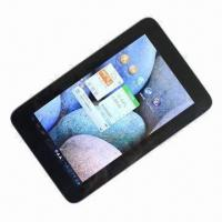Quality 9.7-inch Capacitive Screen MID with Android 4.0 OS/6,000mA Battery/External 3G/OTG/Dual Camera for sale