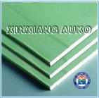 Quality Water-proof paperbacked plasterboard for sale