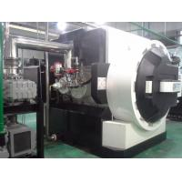 Quality Industrial High Vacuum Sinteirng Furnace / Horizontal Vacuum Furnace for sale