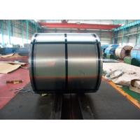 China OEM Dry SGC490 ASTM A653 Standard Hot Dipped Galvanized Steel Coil Screen on sale