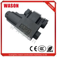 China 2B205 Hydraulic Proportional Valve , Excavator Hydraulic Directional Control Valve on sale
