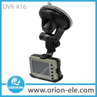 Quality micro spy 4 channel car dvr system support 4 cameras can be DVR-A16 for sale