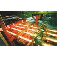 Quality Steel Billet flexible dummy bar 6 Strands R6M Automatic Continuous Casting Machine with PLC control for sale