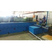 Buy cheap 1350 Series Sliding type Aluminum Wire Drawing Machine(9.5-1.7mm) With Automatic from wholesalers
