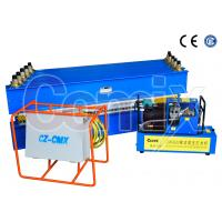 Quality Professional Rubber Hot Vulcanizing Press Machine For Conveyor Belt for sale