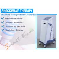 Buy cheap Effective Cellulite Treatment Acoustic Wave Therapy Equipment For Body Slimming from wholesalers