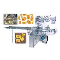 Quality SGM-450 Bouillon/Soup Cube Packing Machine for sale