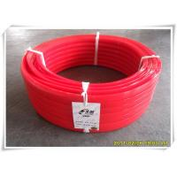 Quality Wear Resistant Easy Connected , Can working at Low Temperature Rad PU V Belt Apply to Transmission for sale