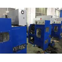 Quality Four Cone Vertical Type Copper Wire Drawing Machine 22DS Customize Power Source for sale