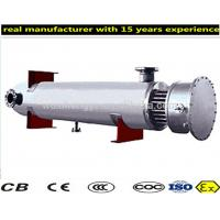 Buy cheap Low Cost Industrial Electric Heater Customized Weight With Internal Control from wholesalers