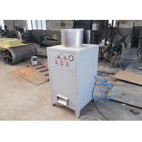 Quality Gas Type Cashew Shell Removing Machine 98% Peeling Rate 1 Year Warranty for sale