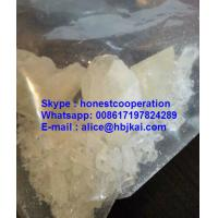 Quality 4CPRC,4FMPH,APHP,4CPVP crystal in stock with high quality    skype : honestcooperation for sale