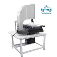 China Fully Automatic CNC Video Measuring Machine Rational Image Probe 2D+3D on sale