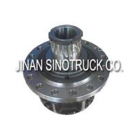 Quality Sino  truck parts , Howo diff case for sale