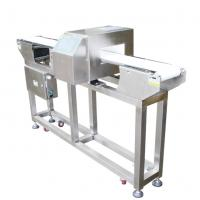 Quality Automatic Product Tracking Belt Conveyor Metal Detectors In Stainless Steel for sale