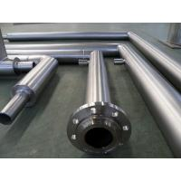 Buy cheap Vacuum Insulated Pipe Cryogenic Equipment Cryogenic Process Engineering from wholesalers