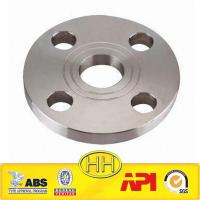 Quality ANSI, ASME, ASA, B16.5 SLIP ON FLANGE RAISED FACE CLASS 150 / 300 / 600 for sale