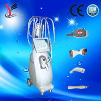 Quality Promotion velashape slimming machine with Vacuum RF velashape infrared slimming equipment for sale