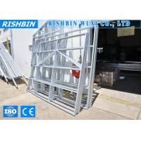 Buy CE Truss Light Gauge Steel Framing Machine with PLC Controller , Metal Forming Equipment at wholesale prices