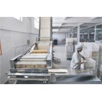 Quality High Production Stick Noodle Making Machine for sale
