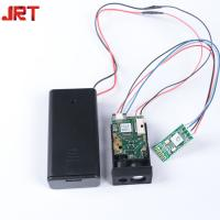 Quality 703A Digital Bluetooth Lidar Distance Sensor 20m High Accuracy 45 * 25 * 12mm for sale