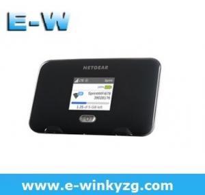 "Quality New arrival Unlocked Netgear Fuse AC779S 4G Mobile Hotspot 1.77"" LCD 4G LTE FDD 700(B17)/850(B5)/1700(B4)/1900(B2) MHz for sale"