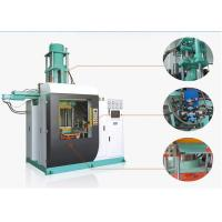 Buy cheap 1000Ton Rubber Mould Press Machine , Silicone Injection Molding Machine For NBR Products from wholesalers