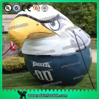Quality Promotional Advertising Inflatable Eagle Model for sale