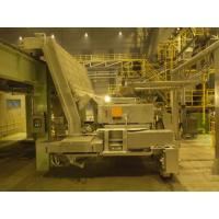 Quality Custom CCM High - low rail Tundish car  for Continuous casting machine for sale