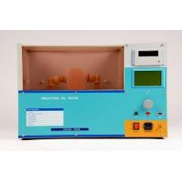 Quality GDYJ-502 Dielectric Strength Tester/Dielectric BDV Tester/Insulating Oil Tester for sale