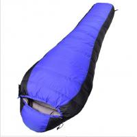 Quality Eco-Friendly Winter Adult Outdoor Expedition Survival Emergency Mummy Sleeping Bag(HT8039) for sale