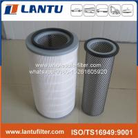 China Secondary air filter P131394  CA258SY  E568LS  CF924  A-7611  46375 used for john deere loaders on sale