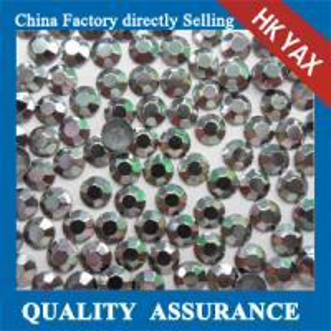 China rhinestud octagon;supply high quality hotfix octagon rhinestud;iron on transfer hot fix octagon rhinestud 0825 on sale