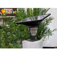 Quality IP65 Solar Powered Yard Lights , Solar Panel Outside Lights CE Certificated for sale