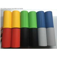 Quality new arrival silicone small size silicone dumbell sets for body building for sale