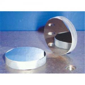 Flat Metallic Mirrors