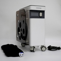 Quality Cryopush Theramics 420W Hot Cold Therapy Machine Black for sale