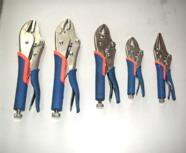 Quality Locking Plier (02004A) for sale