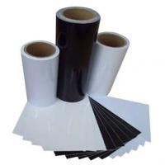 Adhesive smooth vinyl