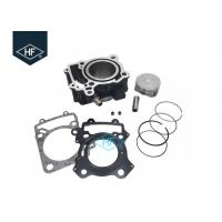 China 200cc Displacement Motorcycle Cylinder Kit Water Cooled For Bajaj Pulsar 200ns on sale
