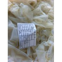 Buy cheap Natural plain dotted ribbed latex condoms 52mm with ISO13485 certificate OEM from wholesalers