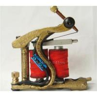 Quality handmade tattoo machines for permanent makeup with Adjustable needles for sale