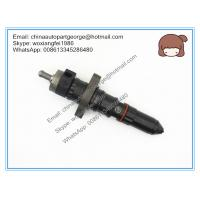 Quality GENUINE AND BRAND NEW PT Fuel Injector 3076130 4307428 3062092 for CUMMINS KTA19 Engine for sale