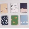 Buy cheap small Cartoon cool bag Multifunctional storage bag travel Passport Bag from wholesalers