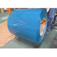 Quality SGS Color Coated Steel Coil Prepainted Galvanized PPGI Chromed Passivation Surafce for sale