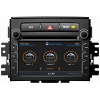 Quality Ouchuangbo S100 Platform DVD Player GPS 3G Wifi Navi Radio RDS For kia soul 2012 OCB-218 for sale
