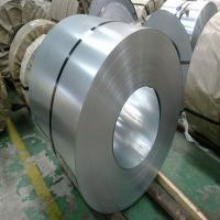 rime quality CRC cold rolled steel in coil